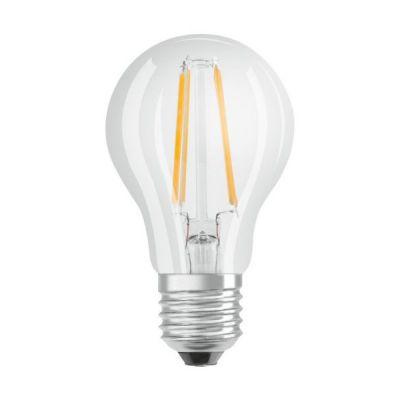 Ledvance Retrofit Classic A żarówka LED 1x4W E27 przezroczysta