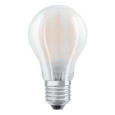 Ledvance Retrofit Classic A żarówka LED 1x10W E27 matowa