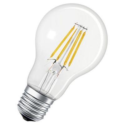 Ledvance Smart+ Filament inteligentna żarówka LED 1x6W bluetooth przezroczysta