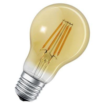 Ledvance Smart+ Filament Classic inteligentna żarówka LED 1x6W bluetooth bursztynowa