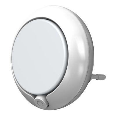 Ledvance Lunetta Round lampa przypodłogowa 1x0,3W biała