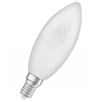 Ledvance LED Star Classic B żarówka LED 1x7,5W biała matowa