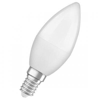 Ledvance LED Star Classic B żarówka LED 1x5,5W 2700K biała matowa