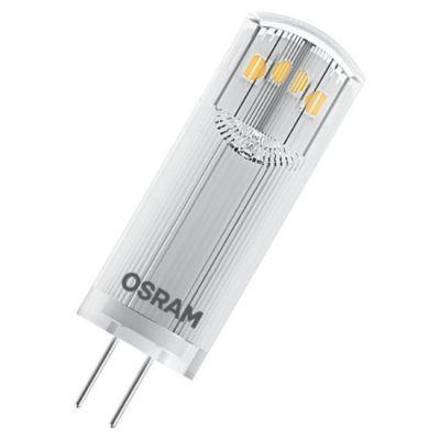 Ledvance LED Star PIN żarówka LED 1x1,8W przezroczysta