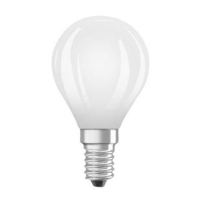 Ledvance Retrofit Classic P żarówka LED 1x6,5W E14 matowa