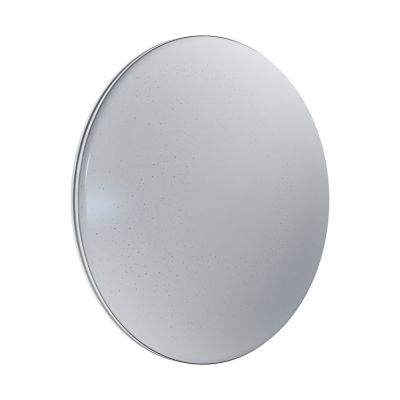 Ledvance Orbis Sparkle 450 plafon 1x24W 3000K biały matowy