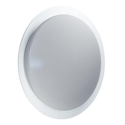 Ledvance Orbis Sparkle 500 plafon 1x28W biały matowy