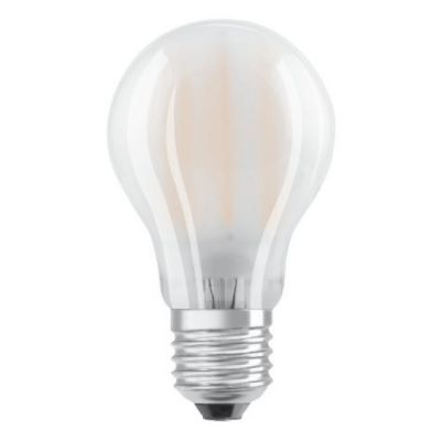 Ledvance Retrofit Classic A żarówka LED 1x6,5W E27 4000K matowa