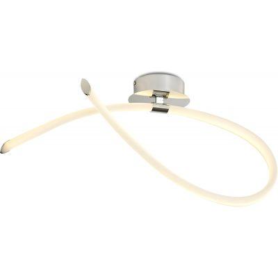 Mantra Armonia lampa podsufitowa 2x25W LED biały/chrom 6725