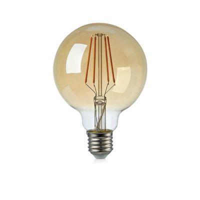 Markslöjd Filament żarówka LED 1x4W E27 106725
