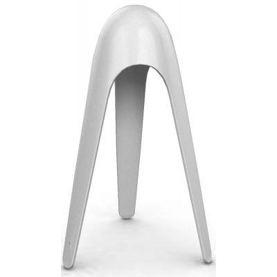 Martinelli Luce Cyborg lampa stołowa 1x4,5W LED biała 825/BI
