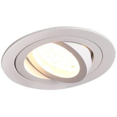 MaxLight Signal I lampa do zabudowy 1x50W biała H0084