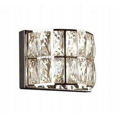 MaxLight Diamante kinkiet 1x42W chrom W0204