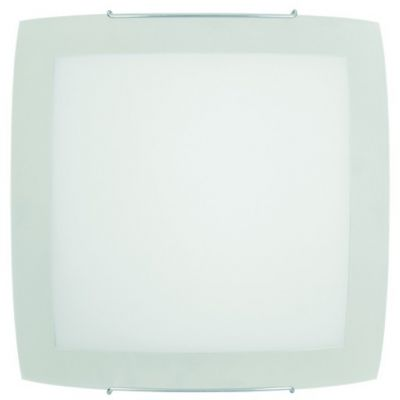Nowodvorski Lighting Lux Mat 7 kinkiet 1x60W szkło matowe biały 2272
