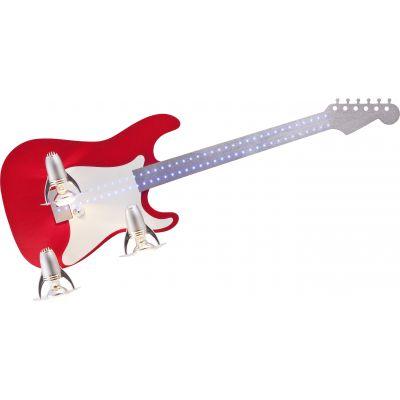 Nowodvorski Lighting Guitar III LED kinkiet 3x40W wielokolorowy 4223