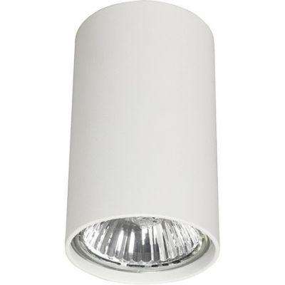 Nowodvorski Lighting Eye White S lampa podsufitowa 1x35W biała 5255