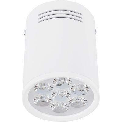 Nowodvorski Lighting Shop LED lampa podsufitowa 7W biała 5945