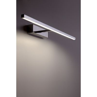 Nowodvorski Lighting Degas LED Chrom M kinkiet 60x0,2W chrom 6765
