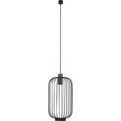 Nowodvorski Lighting Cage lampa wisząca 1x35W czarna 6844