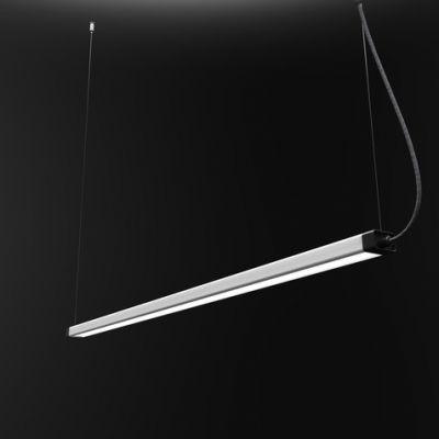Nowodvorski Lighting H LED lampa wisząca 1x36W chrom 8910
