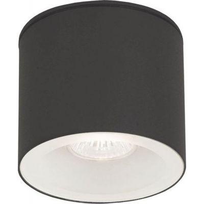 Nowodvorski Lighting Hexa lampa podsufitowa 1x35W grafit 9565
