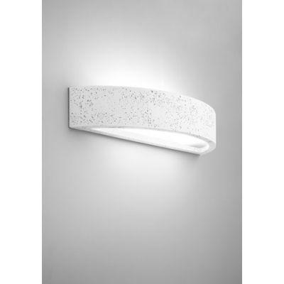 Nowodvorski Lighting Arch M kinkiet 2x60W biały 9720