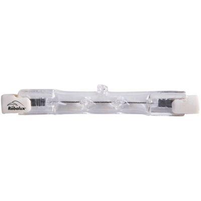 Rabalux żarówka halogenowa 1x230W R7c biała 1755