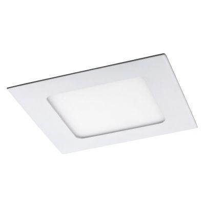 Rabalux Lois lampa do zabudowy 1x6W biały mat 5577