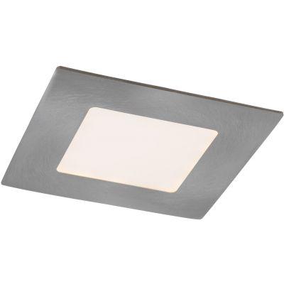 Rabalux Lois lampa do zabudowy 1x3W biała/chrom satyna 5580