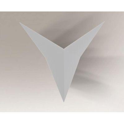 Shilo Hino IL kinkiet 1x4,5W LED biały 7435