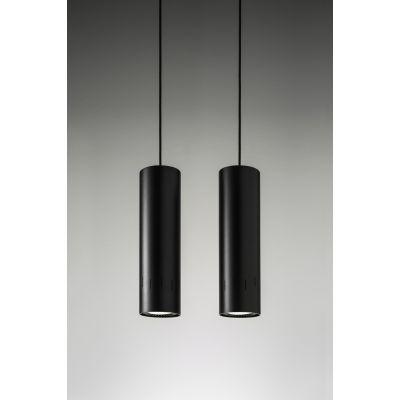 Vesoi C-yl maxi 45/so lampa wisząca 1x25W biała SO01596