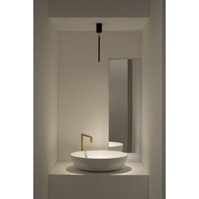 Vesoi Tubetto 25/sp lampa podsufitowa 1x3W chrom SP00924