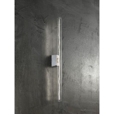 Vesoi StriplinLed 1a50/sp kinkiet 1x6W surowy mosiądz SP01300