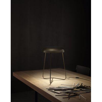 Vesoi Trepiè 50/lp lampa stołowa 1x14W żółta LP00688