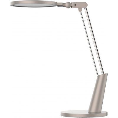 Yeelight Serene Pro inteligentna lampa biurkowa 1x15W złoty Moca Gold YLTD04YL