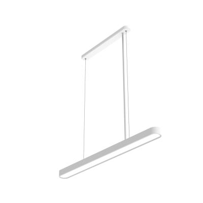 Yeelight Cristal Pendant Light inteligentna lampa wisząca 1x33W biała YLDL01YL