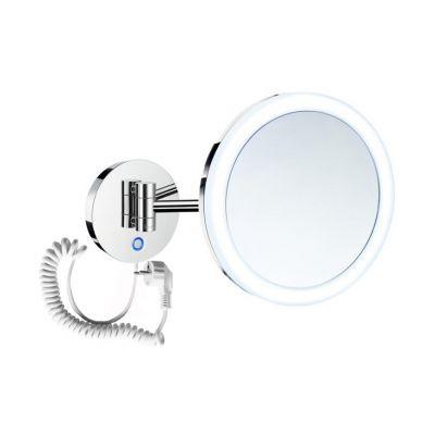 Stella lusterko kosmetyczne powiększające z oświetleniem LED 22.00451