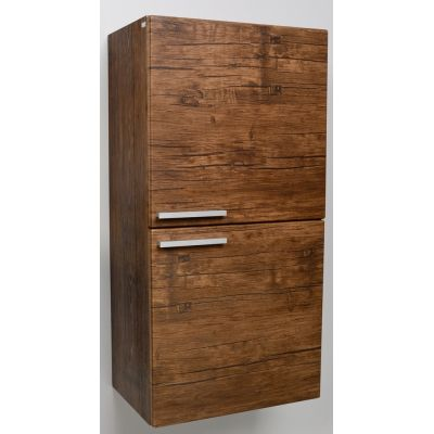 Antado Sycylia szafka boczna 90 cm stare drewno 649613