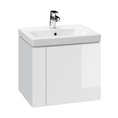 Cersanit Colour szafka 50 cm podumywalkowa wisząca biała S571-019