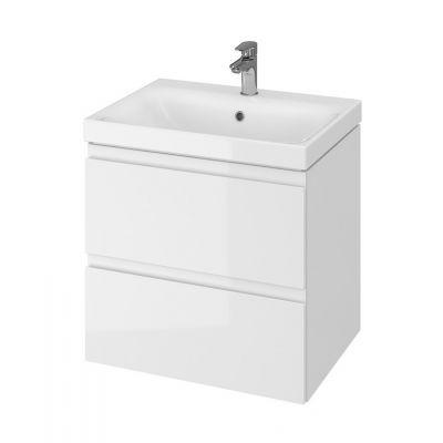 Cersanit Moduo szafka 60 cm podumywalkowa biała S929-010