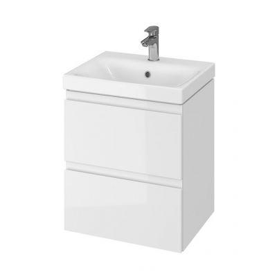 Cersanit Moduo szafka 50 cm podumywalkowa biała S929-012