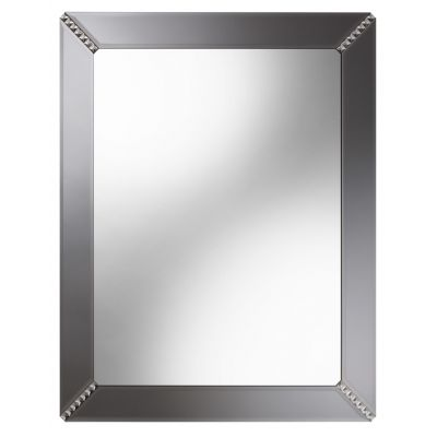 Dubiel Vitrum Syriusz lustro prostokątne 80x65 cm