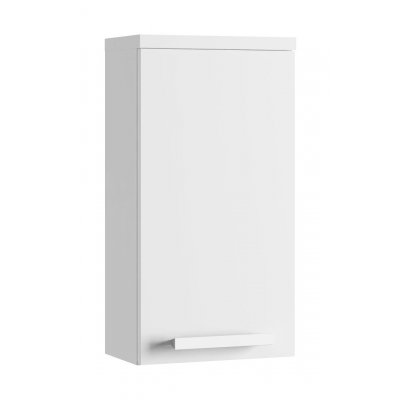 Defra Granada szafka boczna wisząca biały połysk 167-A-03201