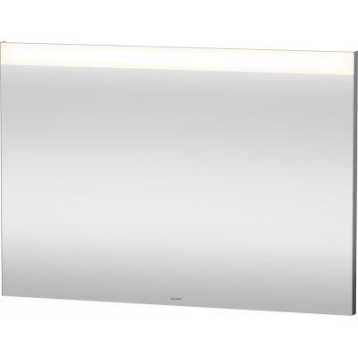 Duravit lustro 100x70 cm z oświetleniem LED białe LM7857D0000