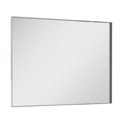 Elita Kwadro lustro 60x80 / 80x60 cm z ramą chrom 163063