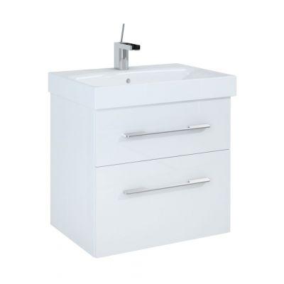 Elita Barcelona szafka 60 cm podumywalkowa biała 164343
