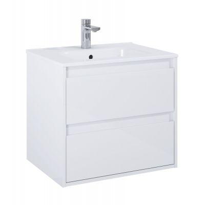 Elita Desi Plus szafka 60 cm podumywalkowa biała 166424