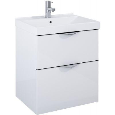 Elita Ambio New szafka 60 cm podumywalkowa wisząca biała 166701