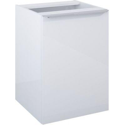 Elita Lofty komoda 50 cm wisząca biała 167029