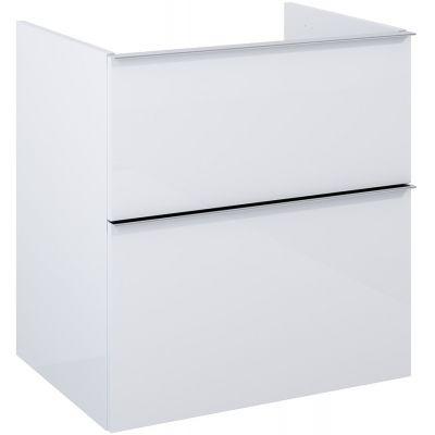 Elita Look komoda 60 cm wisząca biała 167089